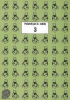 Početník pro 3.ročník - 3.sešit
