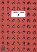 Početník pro 3.ročník - 4.sešit