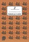 Početník pro 4. ročník - 2. sešit