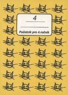 Početník pro 4. ročník - 4. sešit