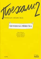 Pojechali 2 - Metodická příručka