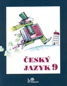 Český jazyk 9.r.