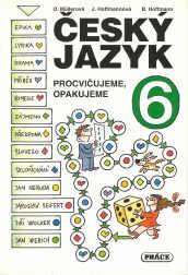 Český jazyk 6.r. - Procvičujeme, opakujeme