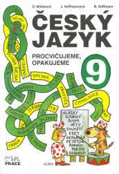 Český jazyk 9.r. - Procvičujeme, opakujeme
