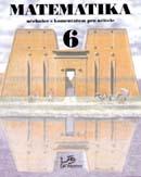 Matematika 6.r. učebnice s komentářem
