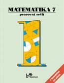 Matematika 7.r. pracovní sešit 1.díl s komentářem pro učitele