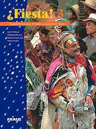 Fiesta 3-učebnice  /pro střední a jazykové školy/