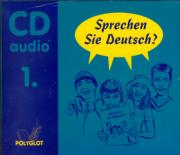 Sprechen sie Deutsch 1 - audio CD