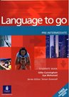 Language to go pre-intermediate SB