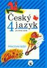 Český jazyk 4. r. ZvlŠ - PS