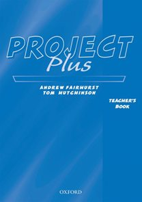 Project Plus Teachers Book (metodická příručka)