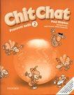 Chit Chat 2 Pracovní sešit - CZ
