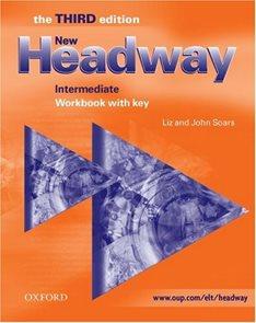 New Headway intermediate Third Edition Workbook with Key