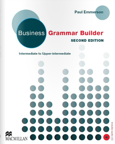 Business Grammar Builder 2E+CD - Emmerson P.
