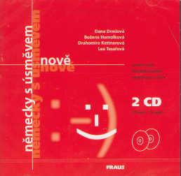 Německy s úsměvem - audio CD (2ks, 151 min.)