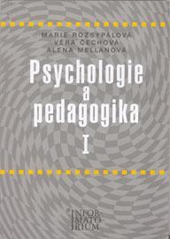 Psychologie a pedagogika I. pro SZŠ