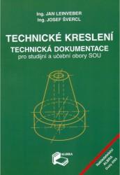 Technické kreslení, technická dokumentace pro SOU