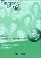 Pingpong Neu 2 - slovníček německo-český