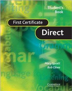FCE Direct SB