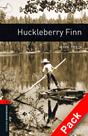 Huckleberry Finn + Audio CD - New Edition