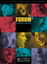 Forum 1-učebnice