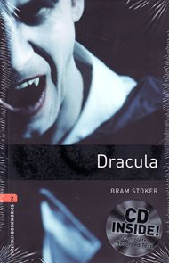 Dracula + audio CD