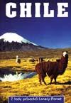 Chile - průvodce Lonely Planet-Svojtka