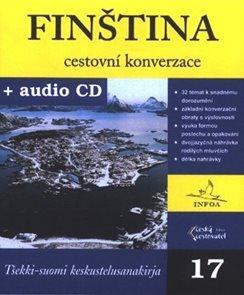 Český cestovatel 17-Finština+audio CD