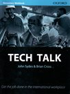 Tech Talk Elementary Workbook with key