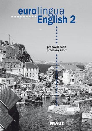 Eurolingua English 2 - pracovní sešit - Self,Telínová,Tandlichová, Sleva 20%