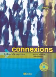 Connexions 1 pracovní sešit + audio CD