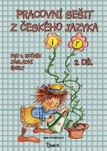 Český jazyk 4.r. pracovní sešit 2.díl