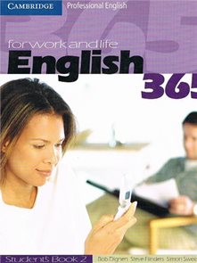 English 365 Level 2 Students Book