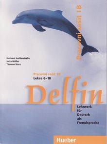 Delfin 1 Pracovní sešit 1B