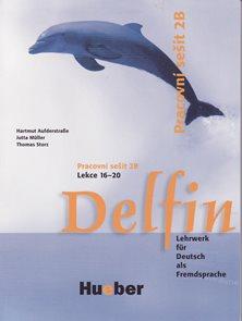 Delfin 2 Pracovní sešit 2B /16-20/