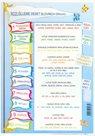Odlišná výslovnost a psaní souhlásek ve slovech/ Rozlišujeme deset slovních druhů