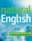 Natural English pre-intermediate Students Book