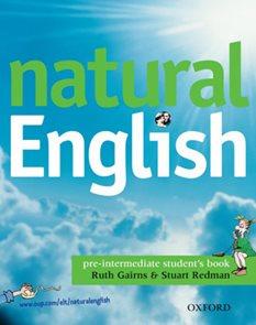 Natural English pre-intermediate Students Book