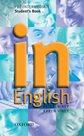 In English Pre-intermediate Students Book