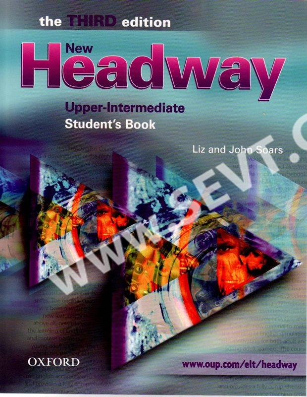 Headway The Third Edition Upper-intermediate Workbook Решебник