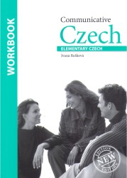 Communicative Czech Elementary Czech - Workbook New