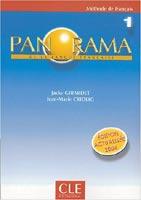 Panorama 1 - livre de leléve Ed.2004 (učebnice)