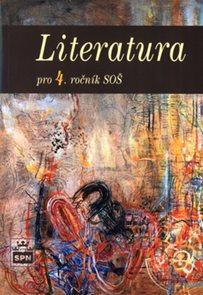 Literatura 4.r.SOŠ