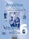 Angličtina 6 Way to Win - Pracovní sešit