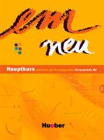 em Neu Hauptkurs Niveaustufe B2-učebnice