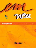 em Neu Hauptkurs Niveaustufe B2-učebnice - Perlmann-Balme M.,Schwalb S.