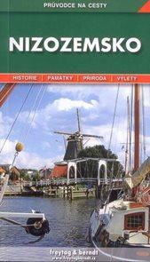 Nizozemsko - průvodce Freytag - 2.vydání