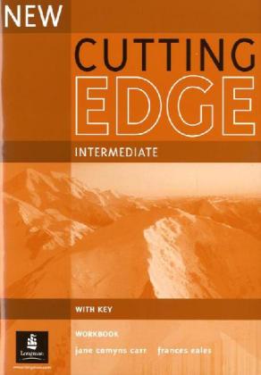 New Cutting Edge intermediate Workbook with key - Carr C.J.,Eales F.
