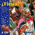 Fiesta 3- audio CD (2 ks, 140 min.)