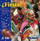 Fiesta 3- audio CD (2 ks, 140 min.)